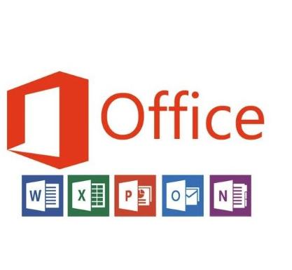 微软(Microsoft) OfficeStd 2016 Office2016教育中文专业版5套起订
